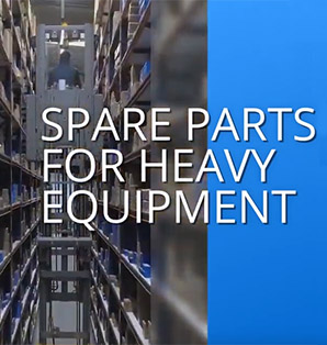 Blumaq Spare Parts