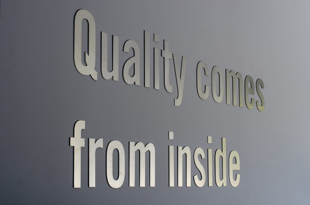 Quality has many meanings and nuances depending on the perspective from which it is analyzed.