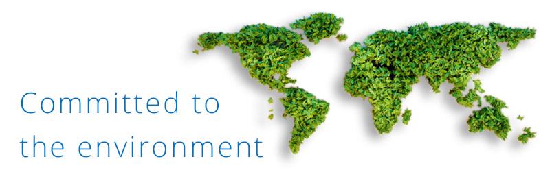 high environmental impact of heavy machinery