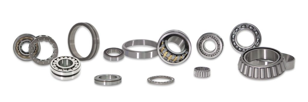 Blumaq bearings