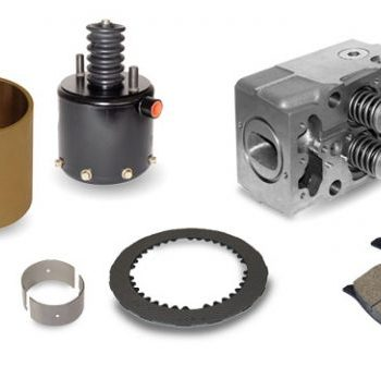 Blumaq alternative parts for Volvo machinery