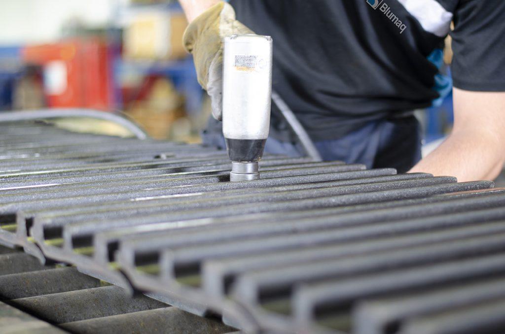 Blumaq ofrece servicios de reparación y mantenimiento para tu maquina