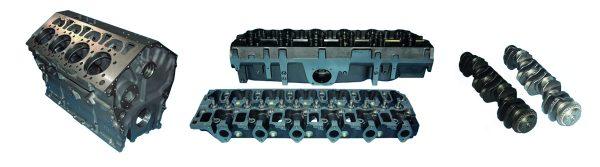 Blumaq propose des ensembles moteur complets