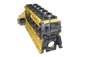 pieces de rechange moteurs et composants Komatsu