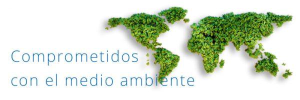 impacto medio ambiental de las maquinarias pesadas