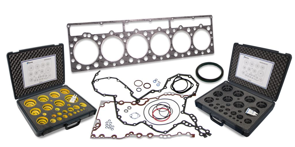 Blumaq gaskets and seals