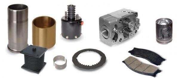 Blumaq alternative parts for Volvo machinery
