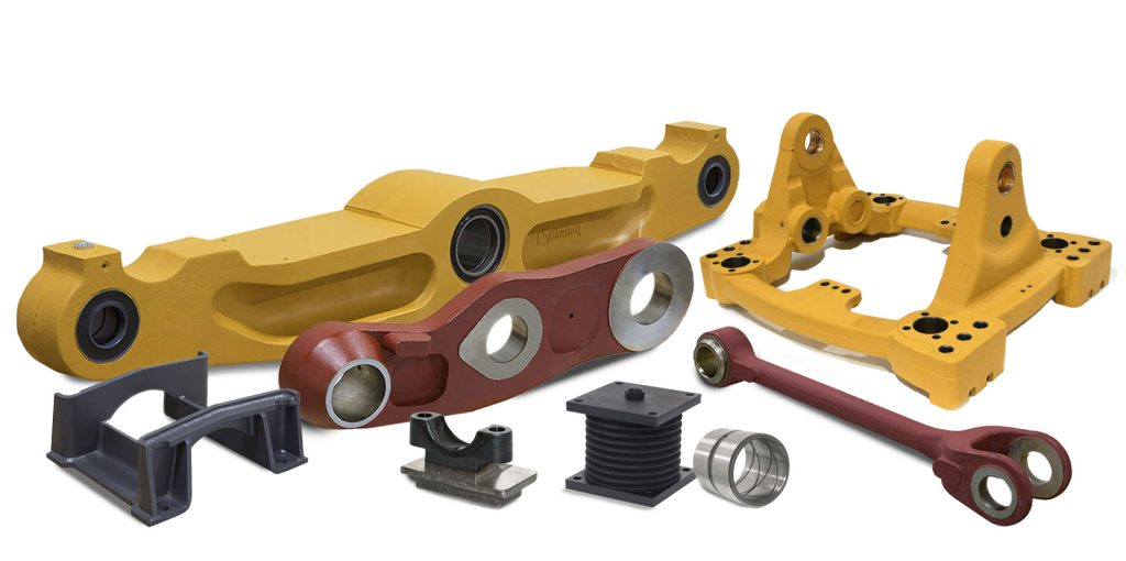 chassis blumaq