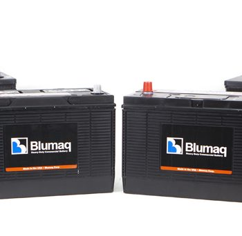 Baterii si piese electrice Blumaq