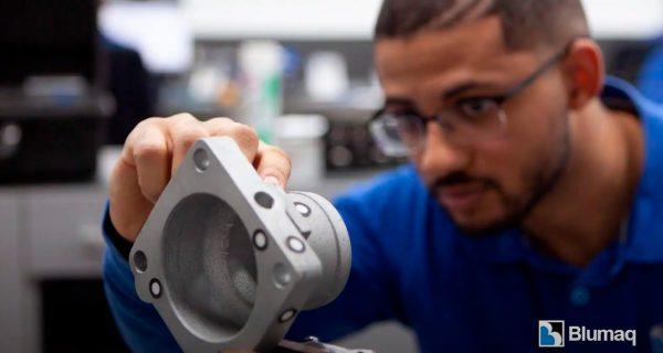 Проектирование с использованием 3D-сканера