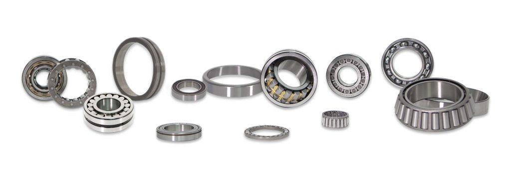 Blumaq bearings