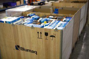 Sürdürülebilir Paketleme, Blumaq çevreye duyarlı davranmak için söz veriyor.