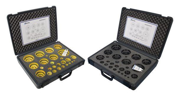 Blumaq O-ring conta takımları, en yüksek kalite standartlarını çok uygun bir fiyata sağlar.